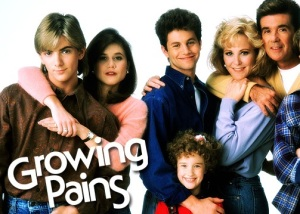 Growing Pains, the show